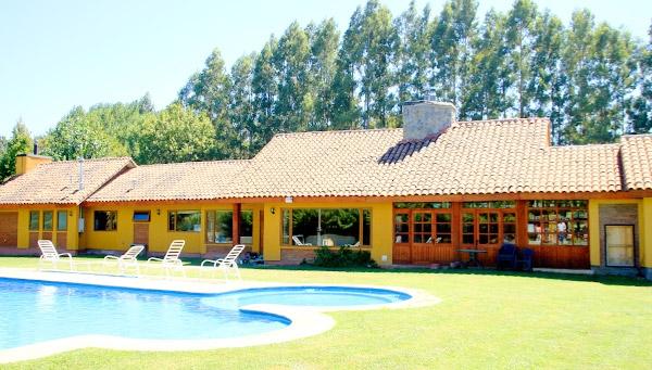 Casa CORTES 285 m2