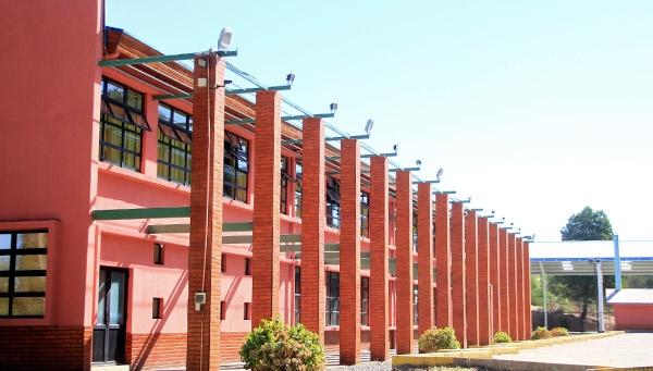 Ampliación Colegio Teresiano - Los Ángeles