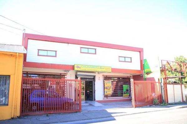 Local Comercial Janequeo